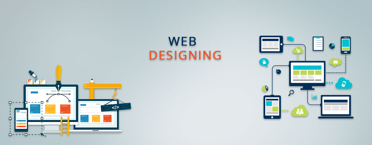 Website Designing Company Indore