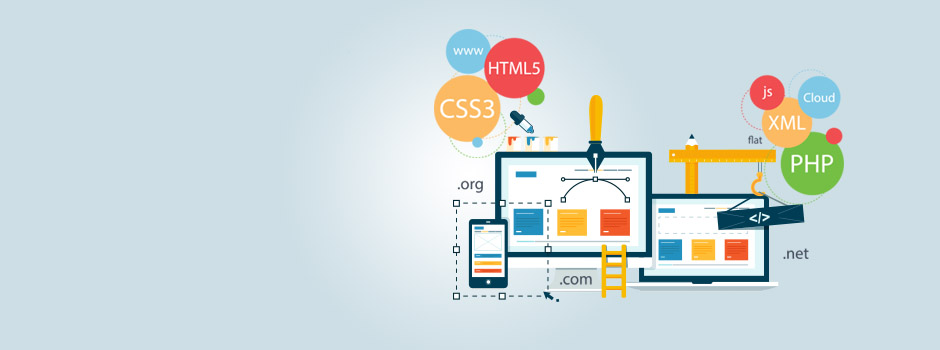 Website Development Company in Indore