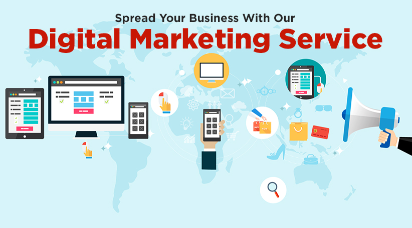Digital Marketing Jabalpur