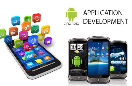 Android application development bhopal