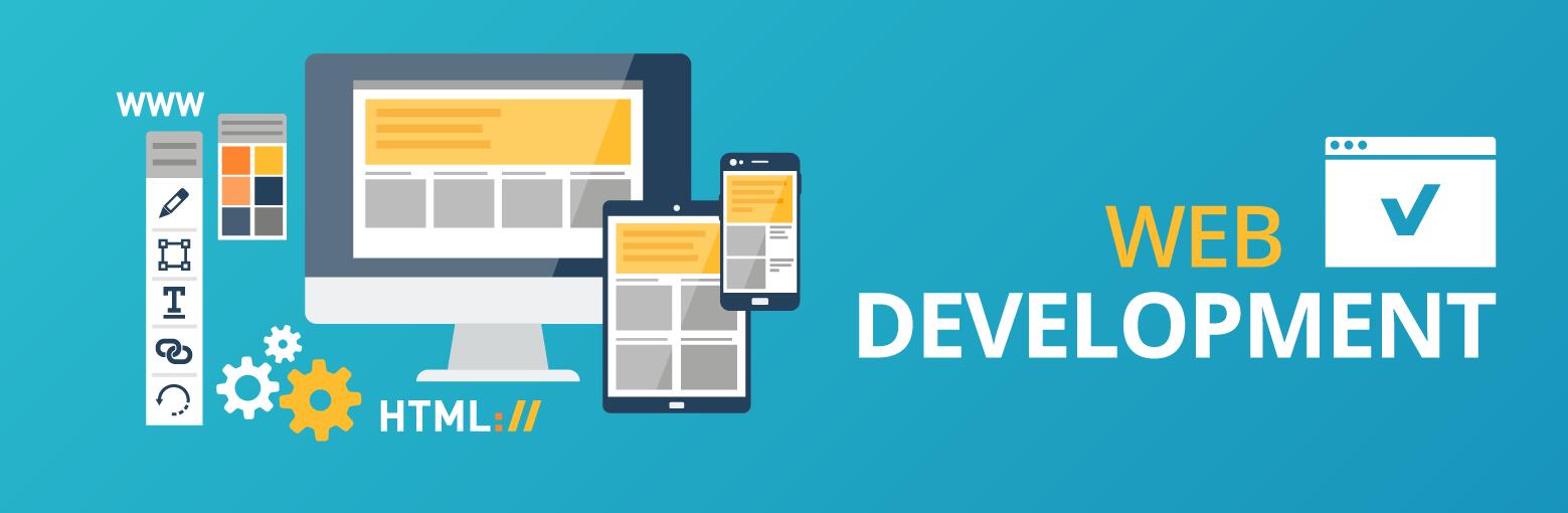 Web Development Company Indore