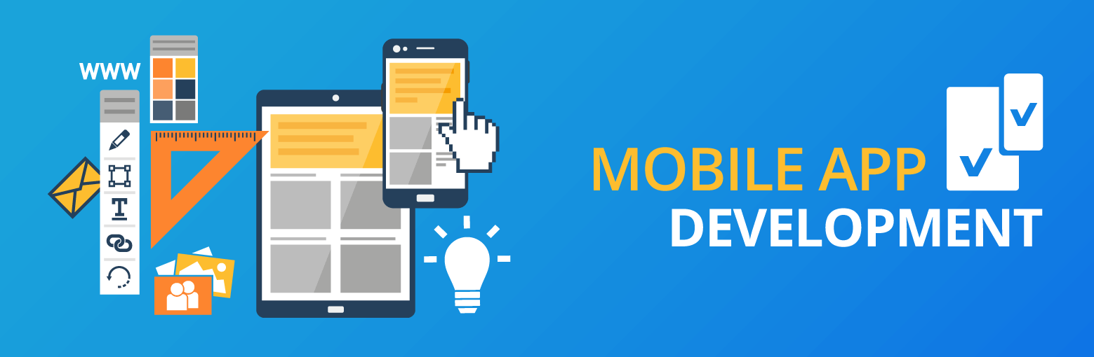Mobile App Development Company Indore