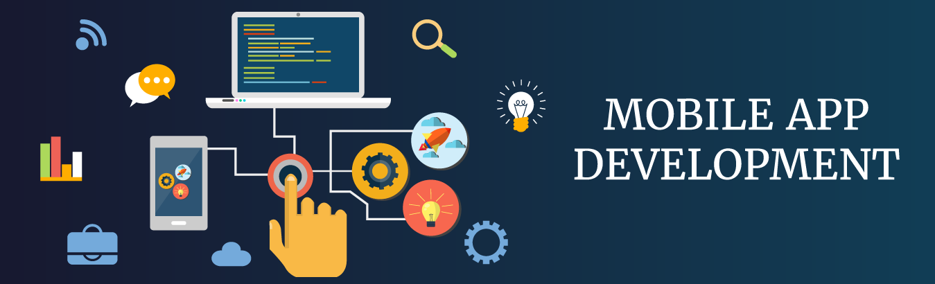 Mobile App Development Company Jabalpur