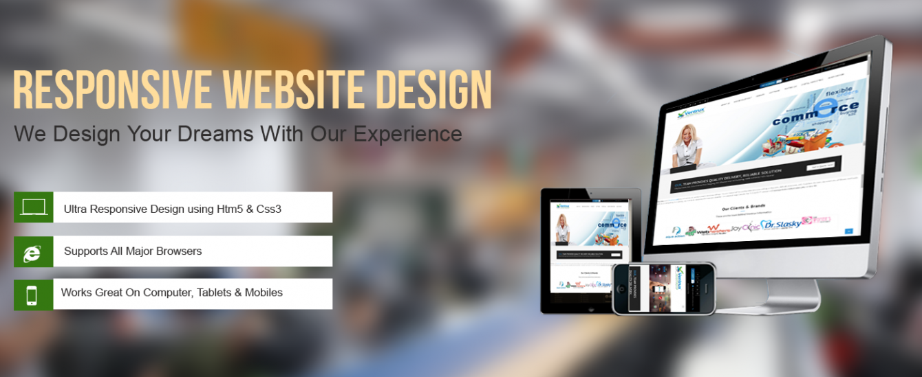 Website Design Jabalpur