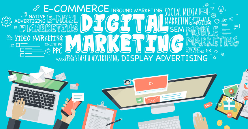 Digital Marketing Company Indore