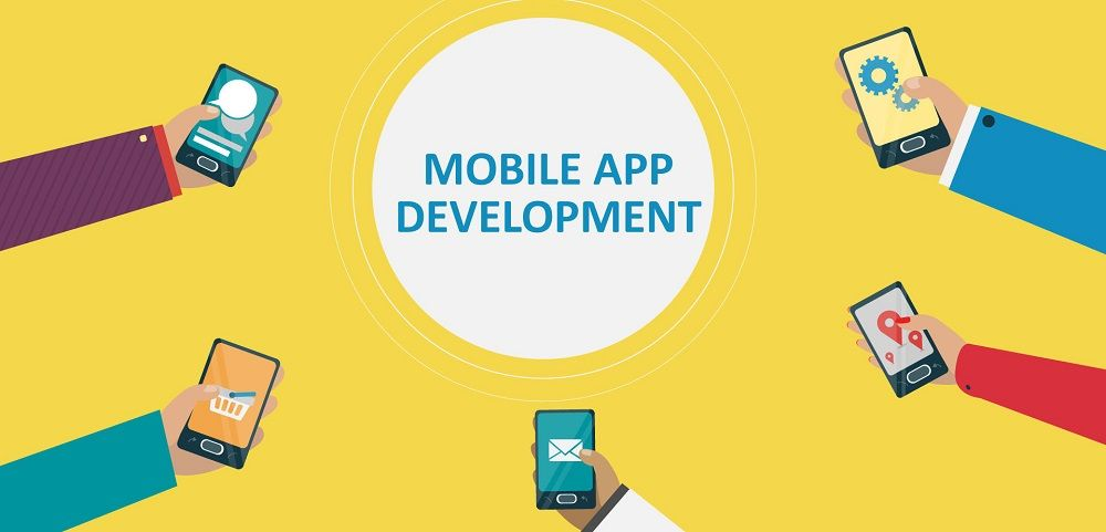 Mobile App Development Indore