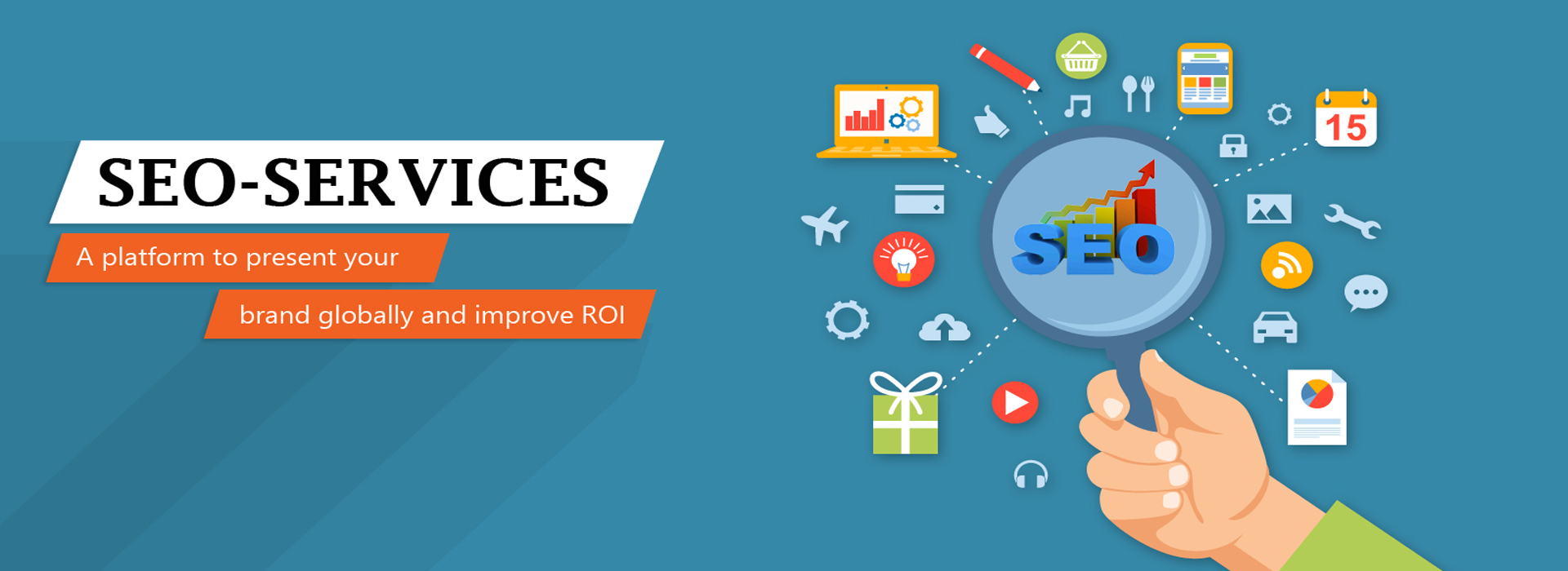 SEO Services in Bhopal