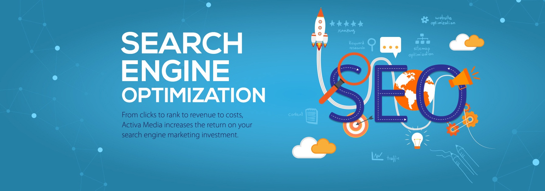 Search Engine Optimization Jabalpur
