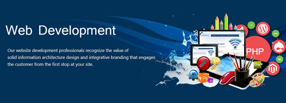 Website Development Company Jabalpur
