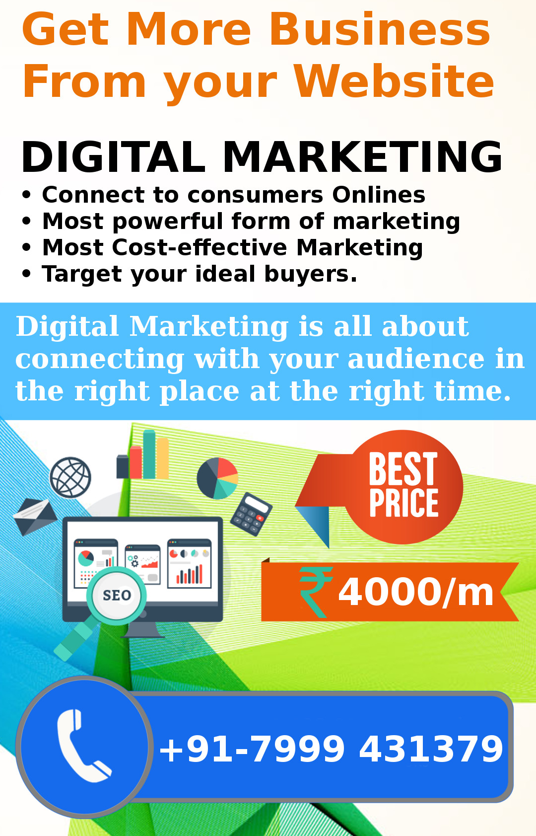 Digital Marketing Company Indore